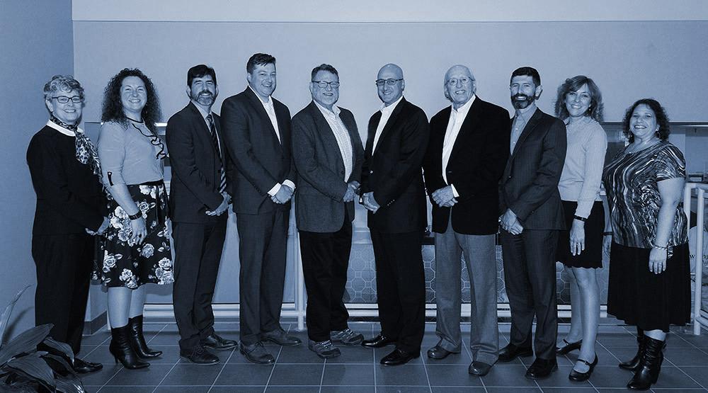 The Helmsco Team